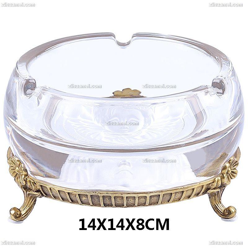 铜陶瓷摆件