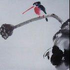 国画花鸟画