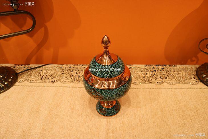 伊朗蓝松石
